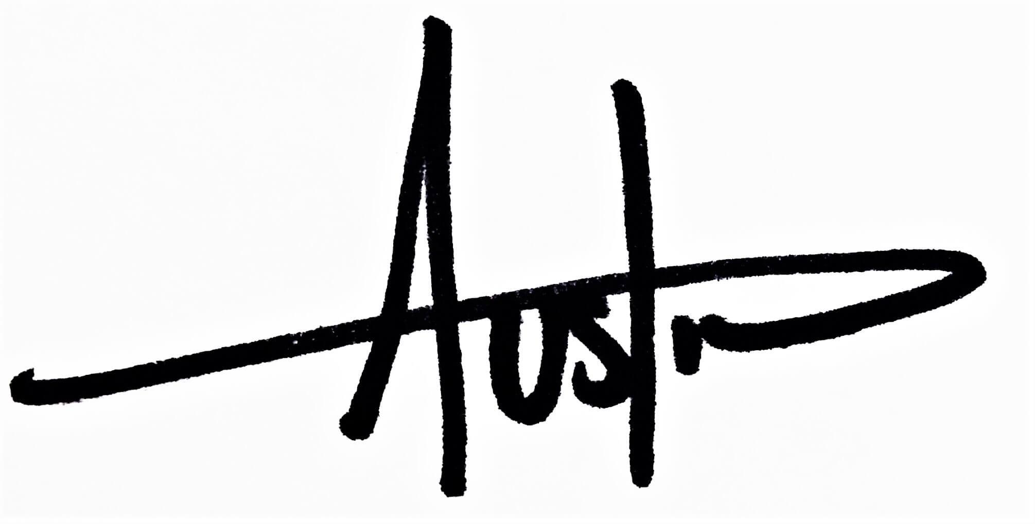 Austin Pranger