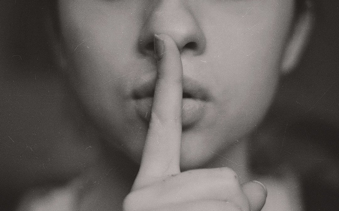 Create vs. Silence vs. Consume
