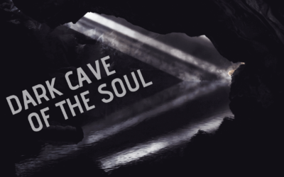 Dark Cave of the Soul