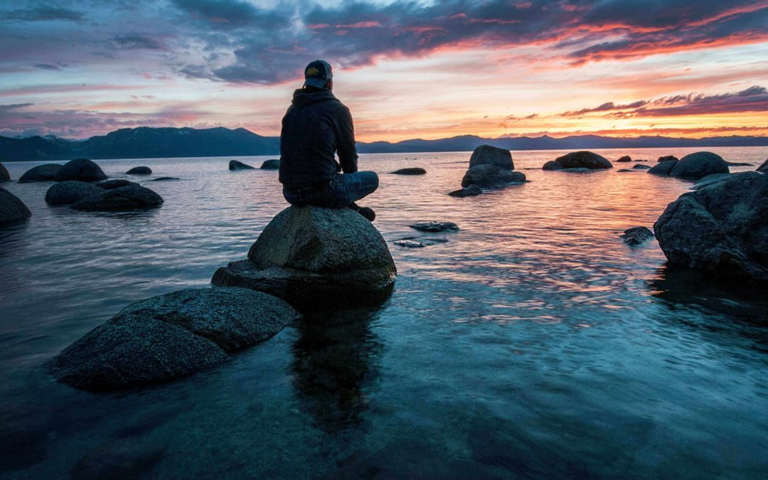 Meditation, Rituals, and Schedules