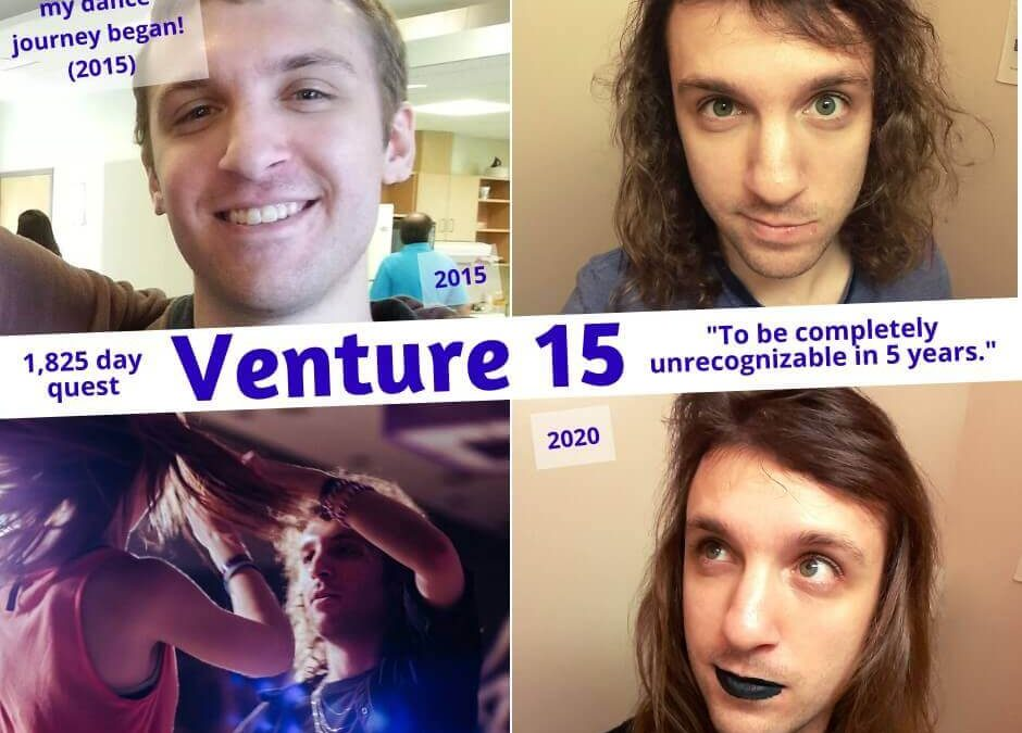 15 Lessons from Venture 15